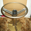 1967 Chevrolet Belair End table
