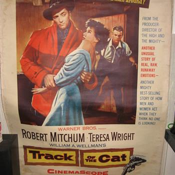 Vintage Movie Posters - Movies