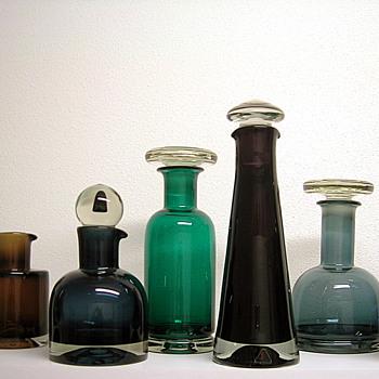 Nanny Still - Art Glass