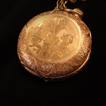 Waltham Ladies Pocketwatch