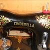 CINDERELLA SEWING MACHINE