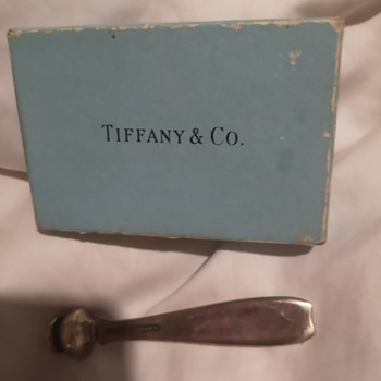 Tiffany - Silver