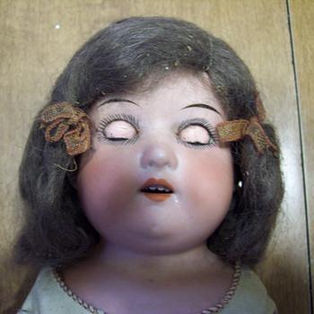 Germany 2758/o - Dolls