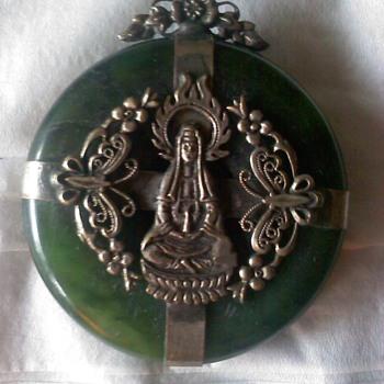 Green Jade  - Asian