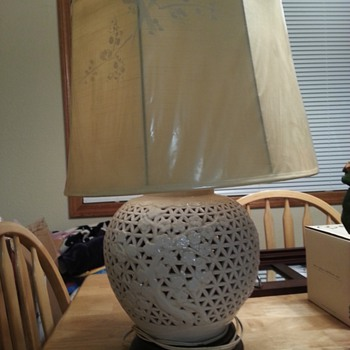 can you help identify?  - Lamps