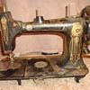 Please help me identify this sewing machine!!