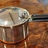 1950's to 1960's Revere Ware pressure cooker