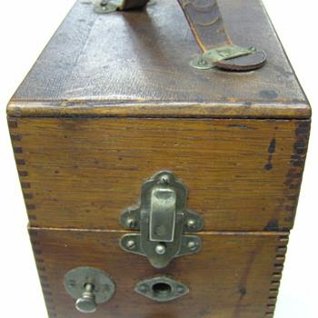 Cameraphone  C 1924 gramophone