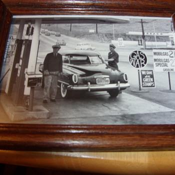 gas war - Photographs