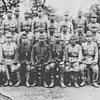 Korean soldiers 1950s