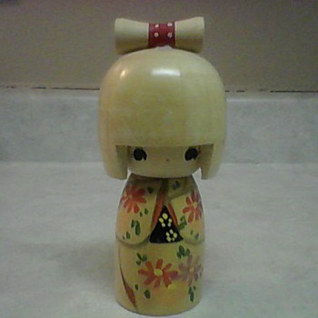 KOKESHI DOLL - Dolls