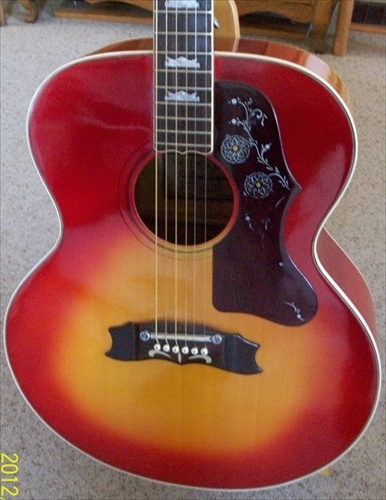 One of My Favorite Old Guitars | Collectors Weekly