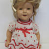 Early Shirley Temple doll?