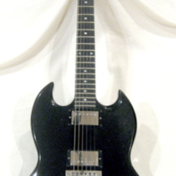 Gibon 1981 SG R1 - Guitars