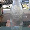 mystery beer bottle
