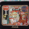 LIMITED EDITION COCA- COLA TRAY