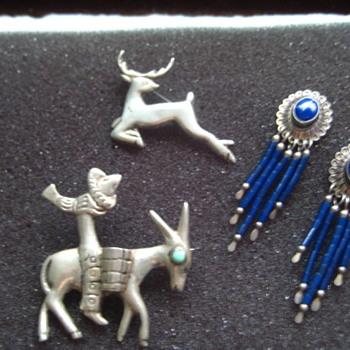 Some Silver - Fine Jewelry