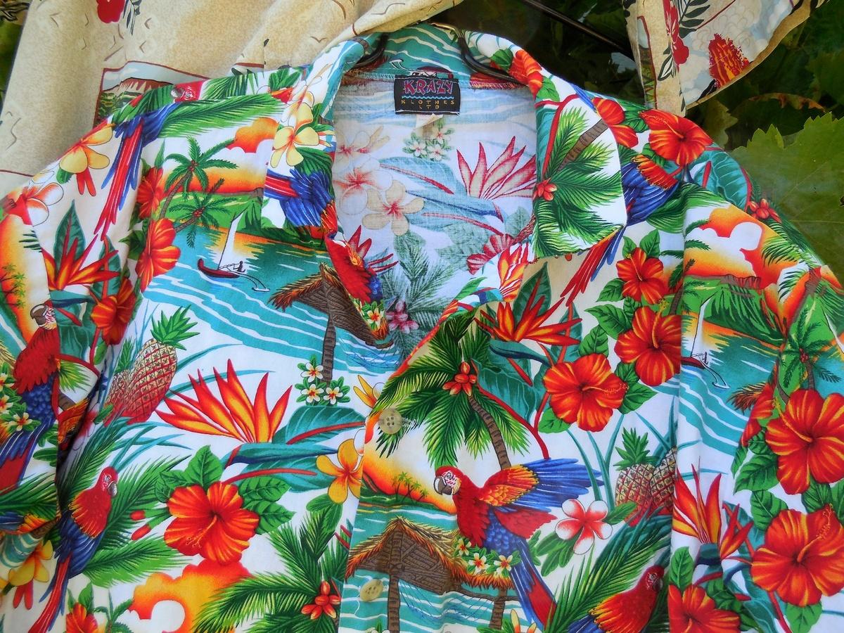 Salem Oregon Yard Sale Hawaiian Shirts Buy! And How ...
