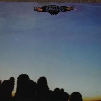 EAGLES - Records
