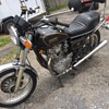 1978 Yamaha X S 650 one owner