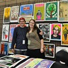 Photos from Flatstock 25 - By the Bay
