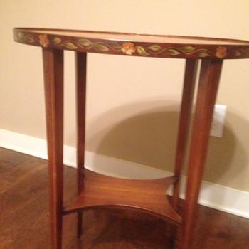 Tea Tables - Furniture