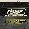 Western Union signs 1980s