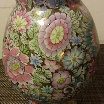 Asian Vase?
