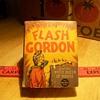 Flash Gordon comic book