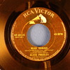 Elvis Presley - Blue Hawaii 47-6114  Philippines