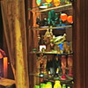 Mixed Collection of Art Glass and Art Pottery