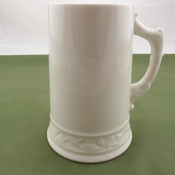 Willets Manufacturing Company mug - Pottery