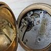 Pocket watch - Swiss Made (Universal Time Keeper) 41672??