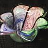 """Small Multicolor Bowl""""Possibly Murano""""XX Century"""
