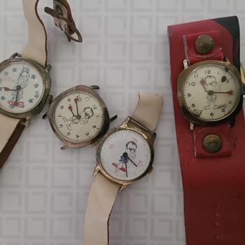 Richard Nixon Watches - Wristwatches