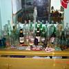 Insulators and Bottles