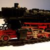 Fleischmann vintage train models HO scale (Germany)