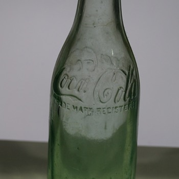 Another Nice Coca Cola bottle from Orangeburg SC - Coca-Cola