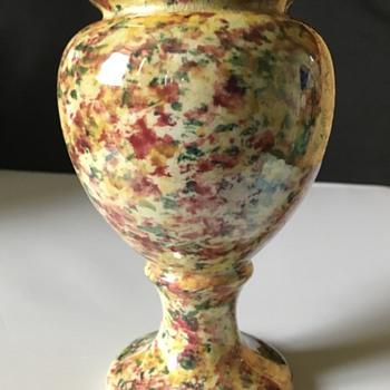 Antique vase  - Pottery