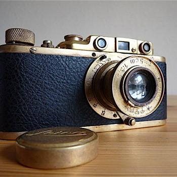 Zenit/Zorki Russian counterfeit Luftwaffe Leica IIIC