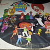 Ronald McDonald And Friends...On 33 1/3 RPM Vinyl