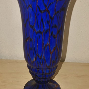 Kralik flash secrets  - Art Glass