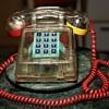 Goldstar Telephone - Bauhaus Colors