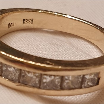 Need help with ring identification! - Fine Jewelry
