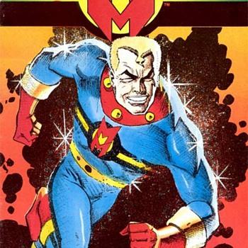 Alan Moore Comics.!