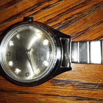 Unknown - Wristwatches