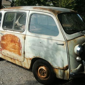 59 Fiat Multipla