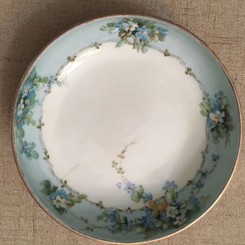 M+Z Austria Dish - China and Dinnerware