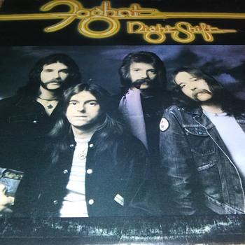 """12"""" VINYL DISC....#90 - Records"""