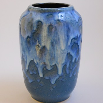Sad Story for a Bohemian Vase(not over yet)